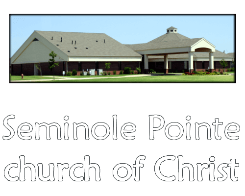 Seminole Pointe church of Christ