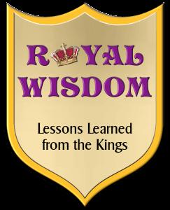 Royal Wisdom (square banner small)